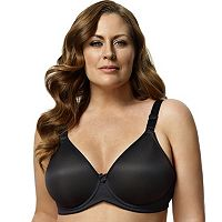 Elila Bra: Full-Figure Spacer T-Shirt Bra 2411
