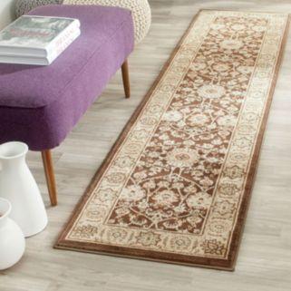 Safavieh Florenteen Framed Rug