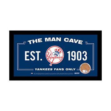 Steiner Sports New York Yankees Framed 6