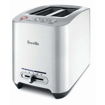 Breville 2-Slice Smart Toaster