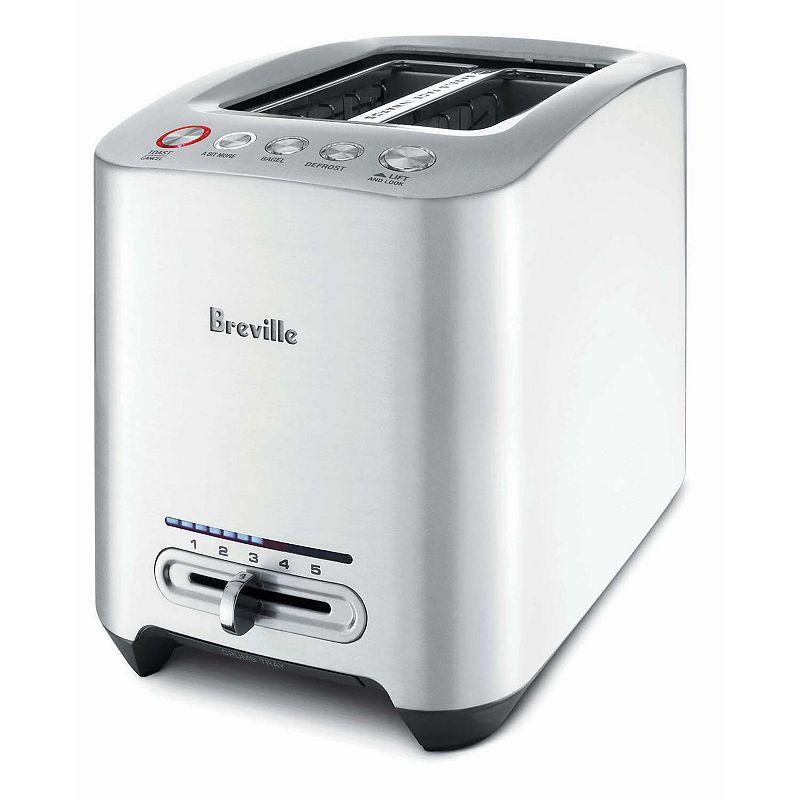 Breville® Die-Cast 2-slice Smart Toaster™