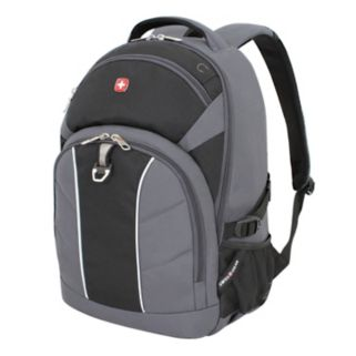 Swiss Gear Inverse Expandable Organizer & Tablet Backpack