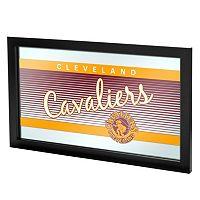 Cleveland Cavaliers Hardwood Classics Framed Logo Wall Art