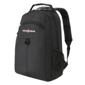 Swiss Gear Expandable Organizer Backpack