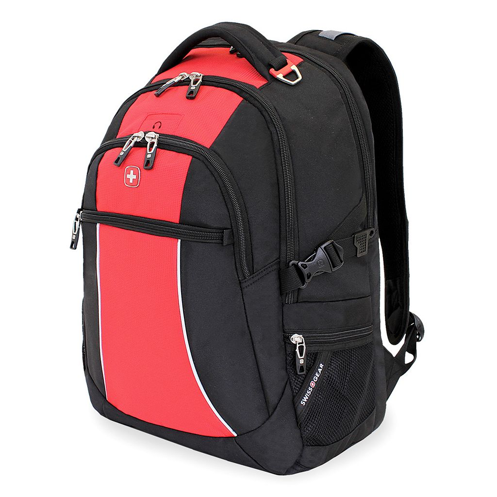 Swiss Gear Accent Laptop Backpack