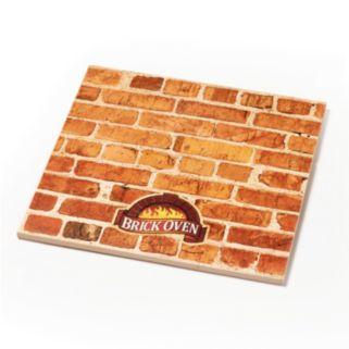 Brick Oven 12-in. Pizza Stone