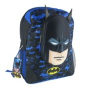 Batman Backpack - Kids