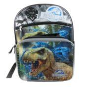 Jurassic World Backpack & Lunch Bag Set - Kids