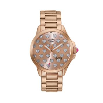 Juicy Couture Women's Jetsetter Watch - 1901253
