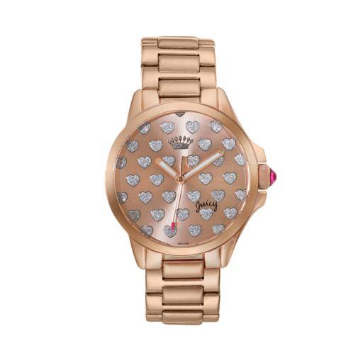 Juicy Couture Women's Jetsetter Watch - 1901253
