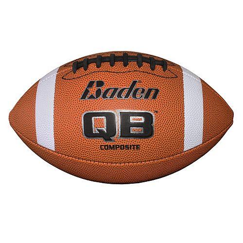 Baden QB1 Composite Junior Football - Youth