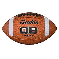 Baden QB1 Composite Pee Wee Football - Youth