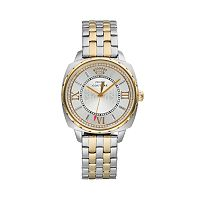 Juicy Couture Women's Beau Two Tone Watch - 1901271