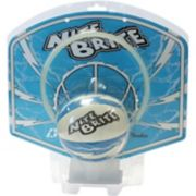 Baden Nite Brite Glow-In-The-Dark Mini Ball & Hoop Set