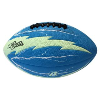 Baden Nite Brite Lightning Glow-In-The-Dark Junior Football