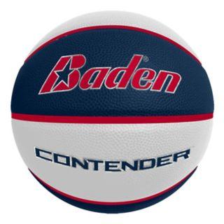 Men's Baden 29.5-in. Contender Indoor & Outdoor Basketball