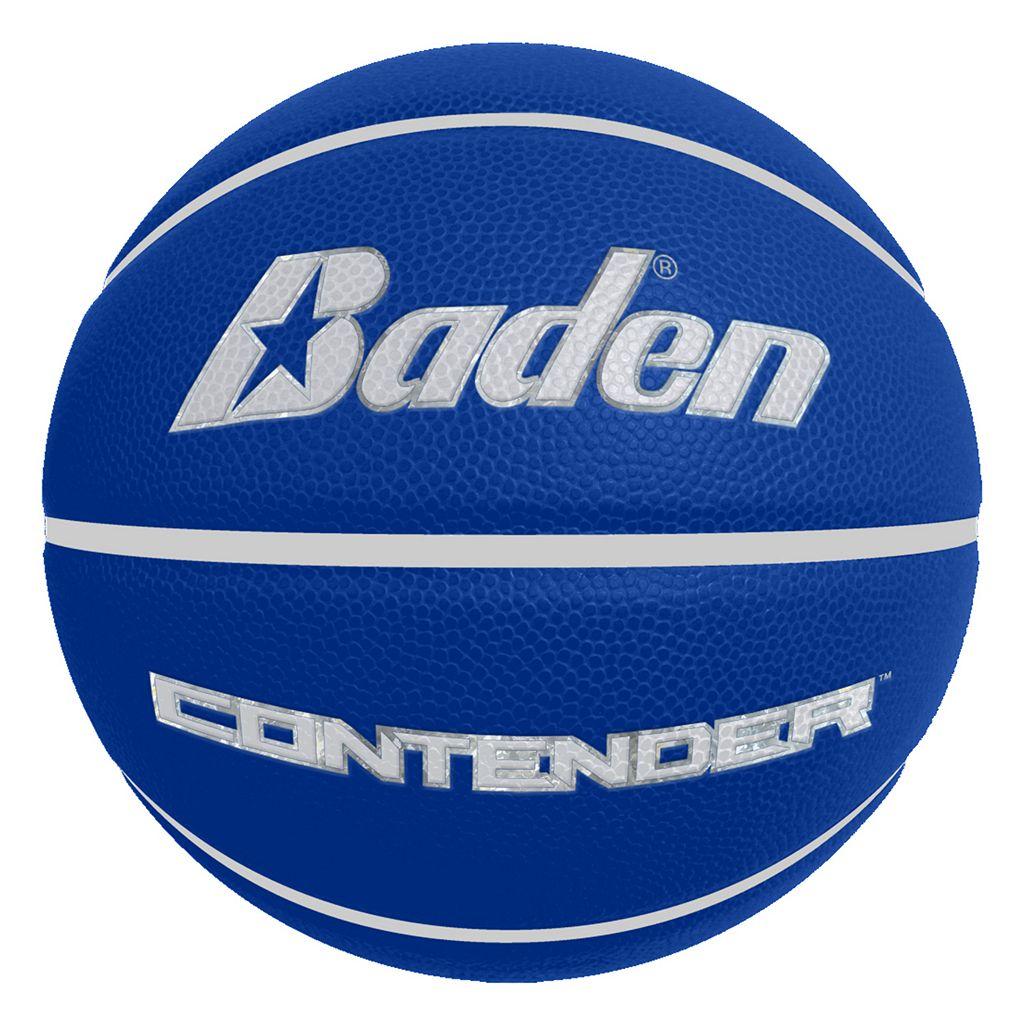 Baden 28.5-in. Contender Indoor & Outdoor Basketball - Women's / Intermediate