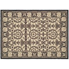 Safavieh Courtyard Bold Indoor Outdoor Rug