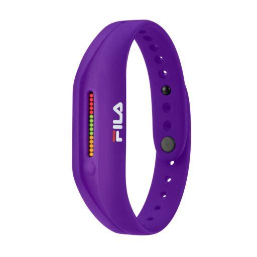 FILA Tracker 902 Pro Activity & Sleep Wristband with Clip