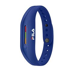 FILA Tracker 902 Pro Activity & Sleep Wristband with Clip