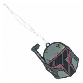 Star Wars Boba Fett Luggage Tag