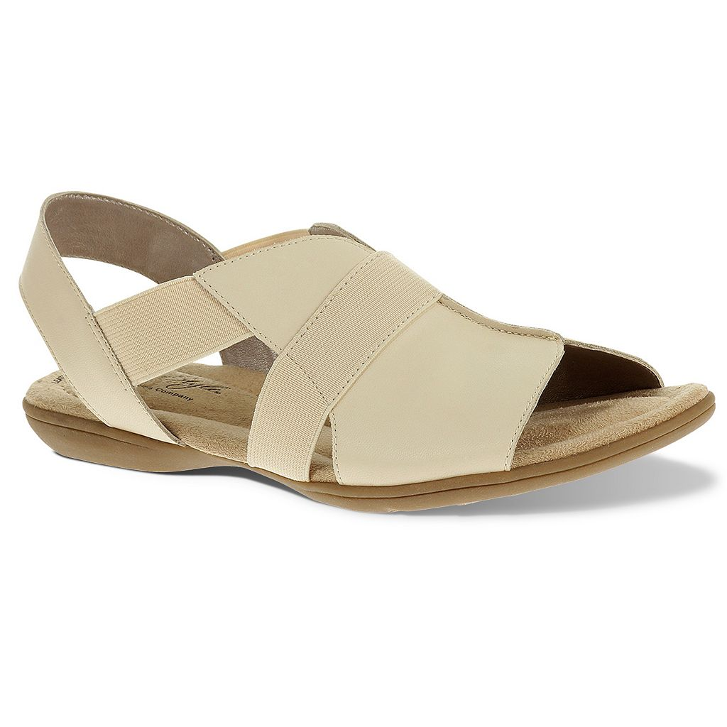 Soft Style by Hush Puppies Eves Women's Slip-On Sandals