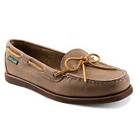 Eastland Yarmouth Women's Slip-On Leather Boat Shoes