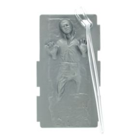 Star Wars Han Solo Carbonite Luggage Tag