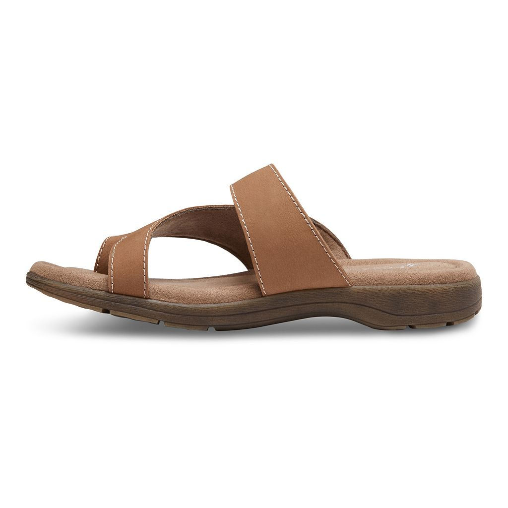 Eastland Tahiti II Women's Adjustable Thong Sandals