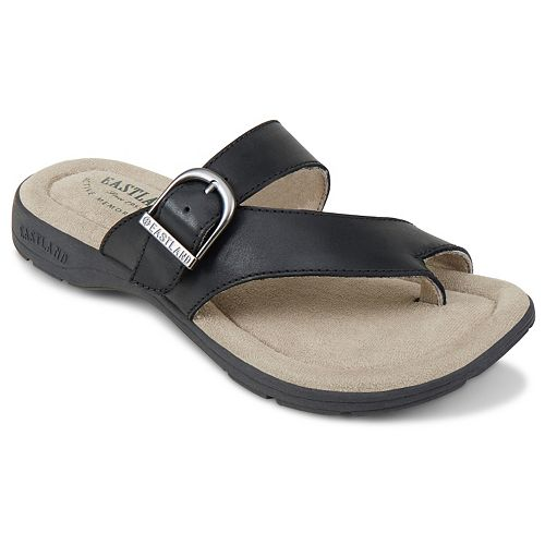 507729476e9a Eastland Tahiti II Women s Adjustable Thong Sandals