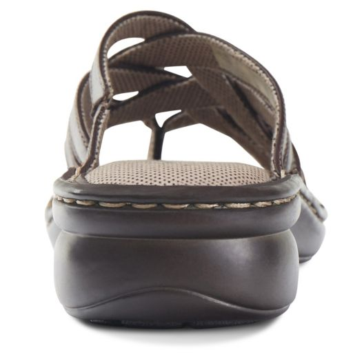 Eastland Lila Women's Strappy Thong Sandals