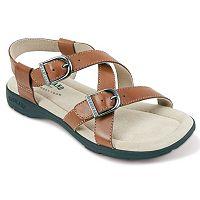 Eastland Lagoon II Women's Strappy Sandals