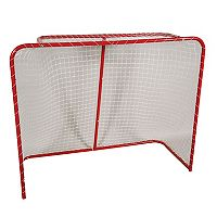 Franklin Sports NHL 54 in Steel Street Hockey Goal