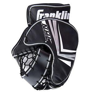 Franklin NHL GC 130 Junior 11-in. Street Hockey Goalie Catch Glove - Youth