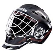 Franklin NHL GFM 1500 Street Hockey Goalie Face Mask - Youth