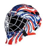 Franklin Glory GFM 1500  Street Hockey Goalie Face Mask - Youth