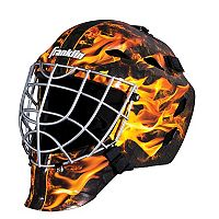 Franklin Sports Inferno GFM 1500 Street Hockey Goalie Face Mask - Youth
