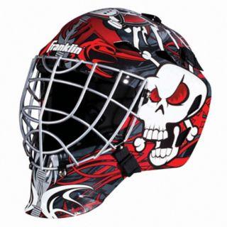 Franklin Reaper GFM 1500  Street Hockey Goalie Face Mask - Youth