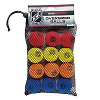 Franklin 12-pk. NHL Foam Mini Street Hockey Ball