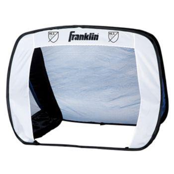 Franklin Sports MLS Junior Pop-Up Goal - Youth