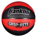 Franklin 27.5-in. Grip-Rite 1000 Basketball - Youth