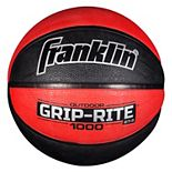 Franklin Sports 27.5-in. Grip-Rite 1000 Basketball - Youth