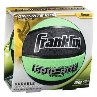 Franklin 28.5-in. Grip-Rite 1000 Basketball - Women's / Intermediate