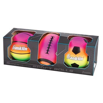 Franklin Micro 3 Ball Set