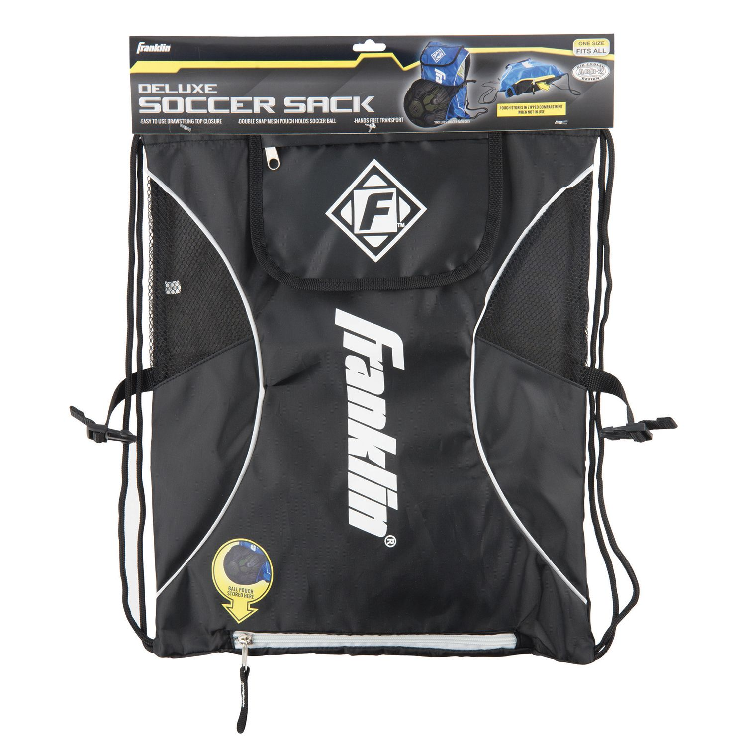 Soccer Bags - Sporting Goods a692f1c982