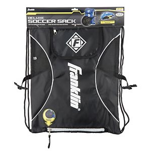 Franklin Sports Deluxe Soccer Sack