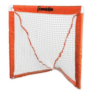 Franklin Sports Deluxe Lacrosse Goal - Youth