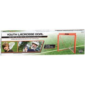 Franklin Sports Deluxe Lacrosse Goal - Youth