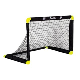Franklin Sports  MLS Insta-Set Soccer Goal Set