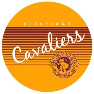 Cleveland Cavaliers Hardwood Classics Chrome Pub Table